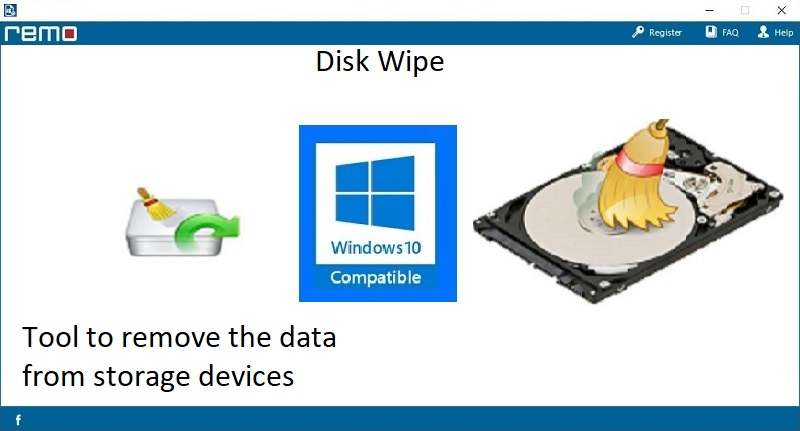 Finest tool to wipe hard drive files forever
